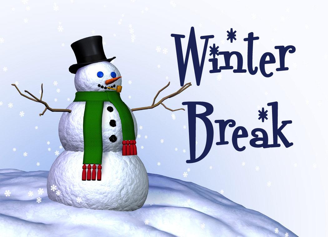 lake carolina elementary communigator  winter break and inclement weather makeup days
