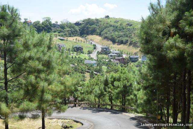 CROSSWINDS RESORT SUITES TAGAYTAY: THE ALPINE ESCAPE