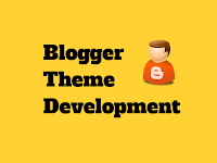 Create and Design Responsive Blogger Template [Tutorial]