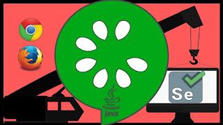 Cucumber, Selenium & Java -Develop a Framework in 2.5 Hours!