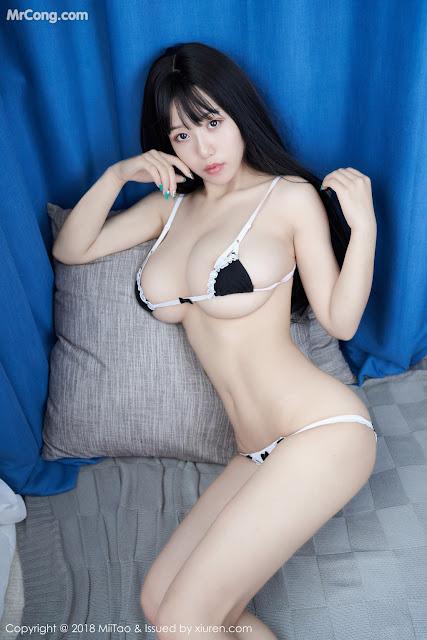 Hot girls Big boobs VS Baby face 13