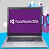 Cara Menginstal Microsoft Visual Studio 2015 Secara Online Di Windows 8