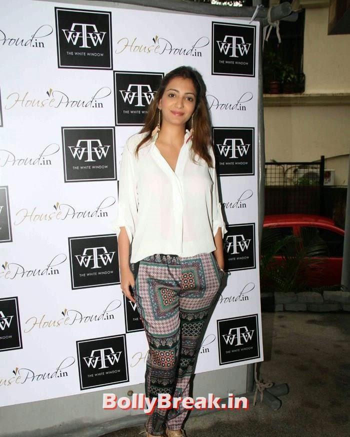 Anjori Alagh, Twinkle Khanna at Sanvari & Anjori Alagh's Pop Up Store Launch