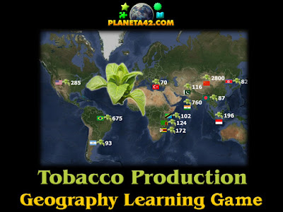 World Tobacco Production