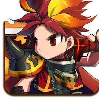 Brave Frontier Japan 1.8.7 Mod Apk (No Root) High Damage and All Features Unlock