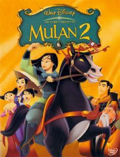 Mulan 2 online dublat in romana
