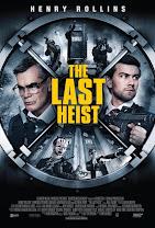 The Last Heist<br><span class='font12 dBlock'><i>(The Last Heist )</i></span>