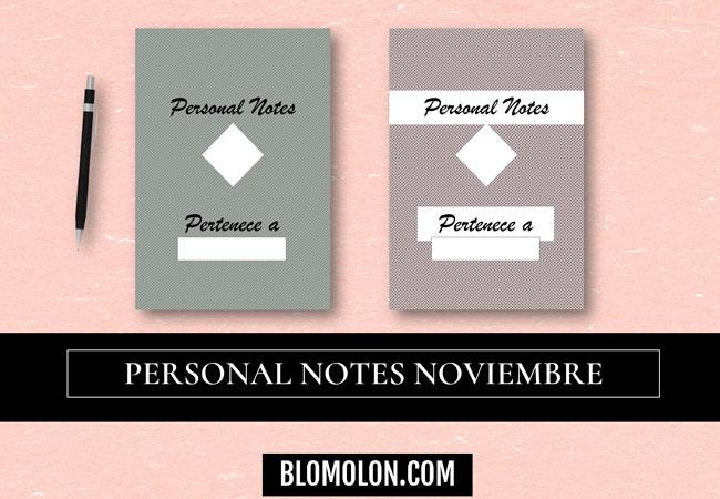 personal-notes-mes-de-noviembre