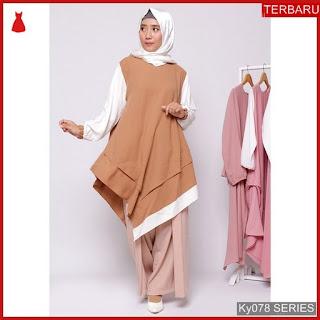 Sakila Hijab Muslim Lebaran