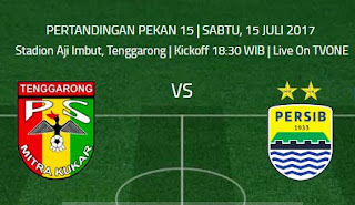 Mitra Kukar vs Persib Bandung: Atep dan Tantan Dipastikan Absen
