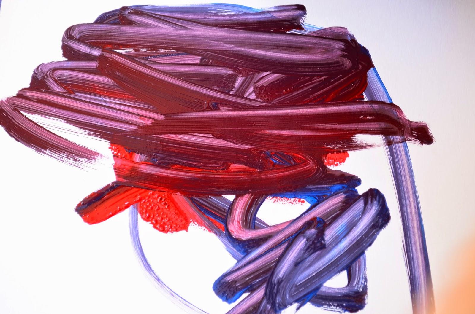Exploring Sgraffito Art with Kids (Art Studio Diaries)