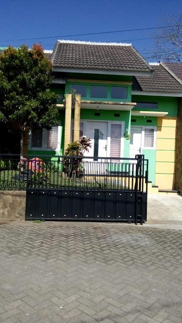 Villa Batu Jatim Park 2