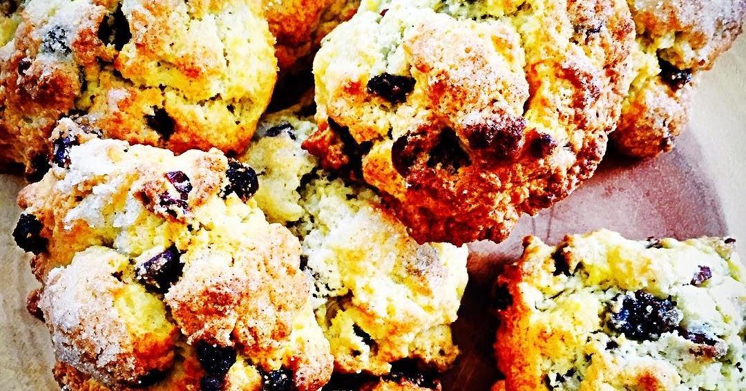 Rock Cake Recipe Low Sugar: Jo's Blue AGA: Pimped Up Rock Cakes