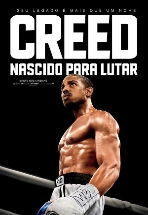 Creed 1 - Nascido para Lutar Filmes Torrent Download onde eu baixo