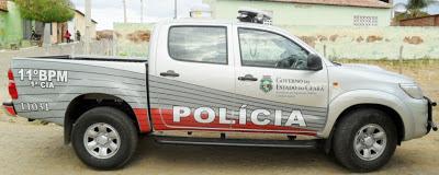 URGENTE: POLICIA REGISTRA ACHADO DE CADAVER EM ITAPAJÉ, CORPO AINDA ESTÁ SEM IDENTIFICAÇÃO