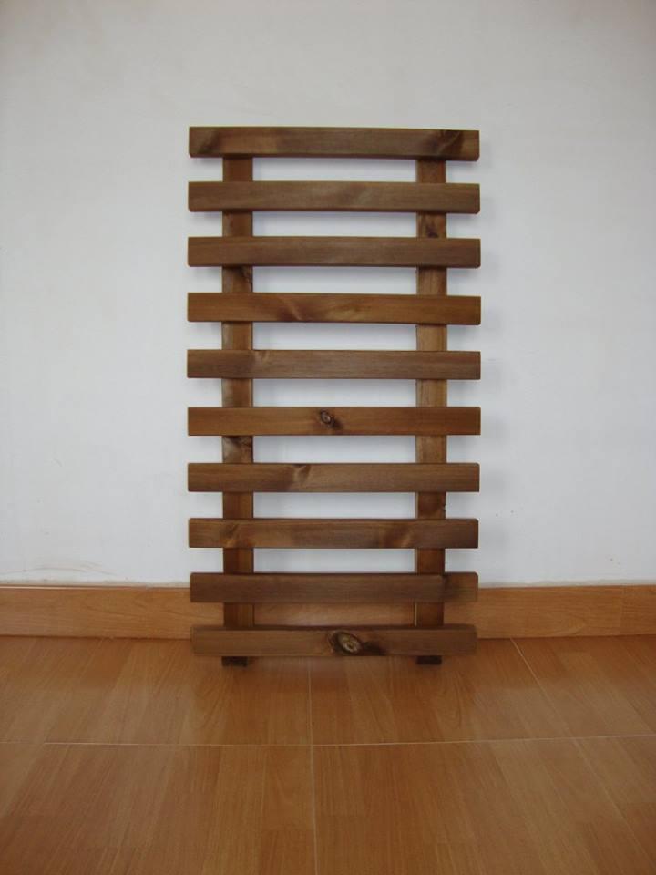 Celosias al autoclave - Autoclave para madera ...