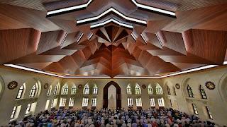 Kisah Rasulullah Shalallahu Alaihi Wassalam di Bulan Ramadhan