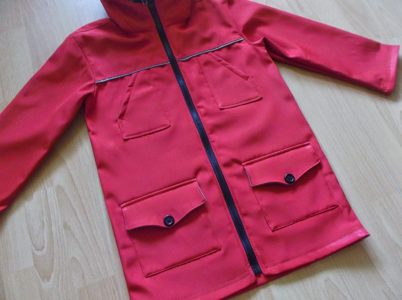 Как сшить куртку ветровку женскую своими руками пошагово 96
