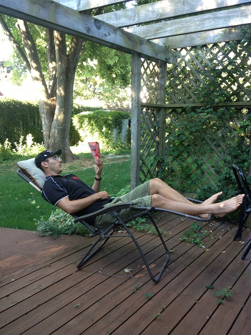 The Zero Gravity Chair Recliner Adaptation For Tall People