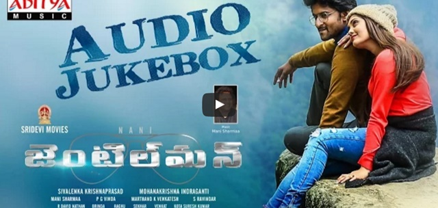 Nanis-Gentleman-Telugu-movie-Full-Songs-Jukebox