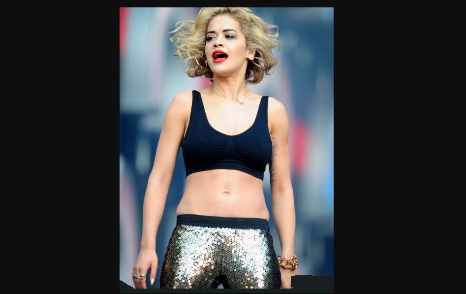 Rita Ora Moda