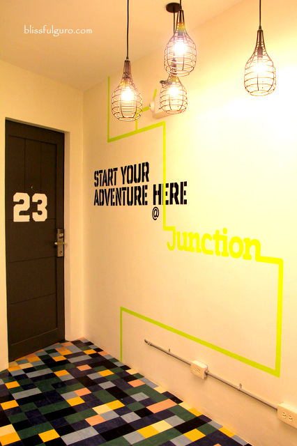 Junction Hostel Makati Blog