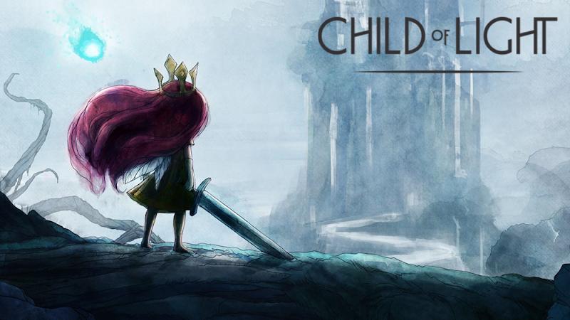 O maravilhoso mundo de Child of Light
