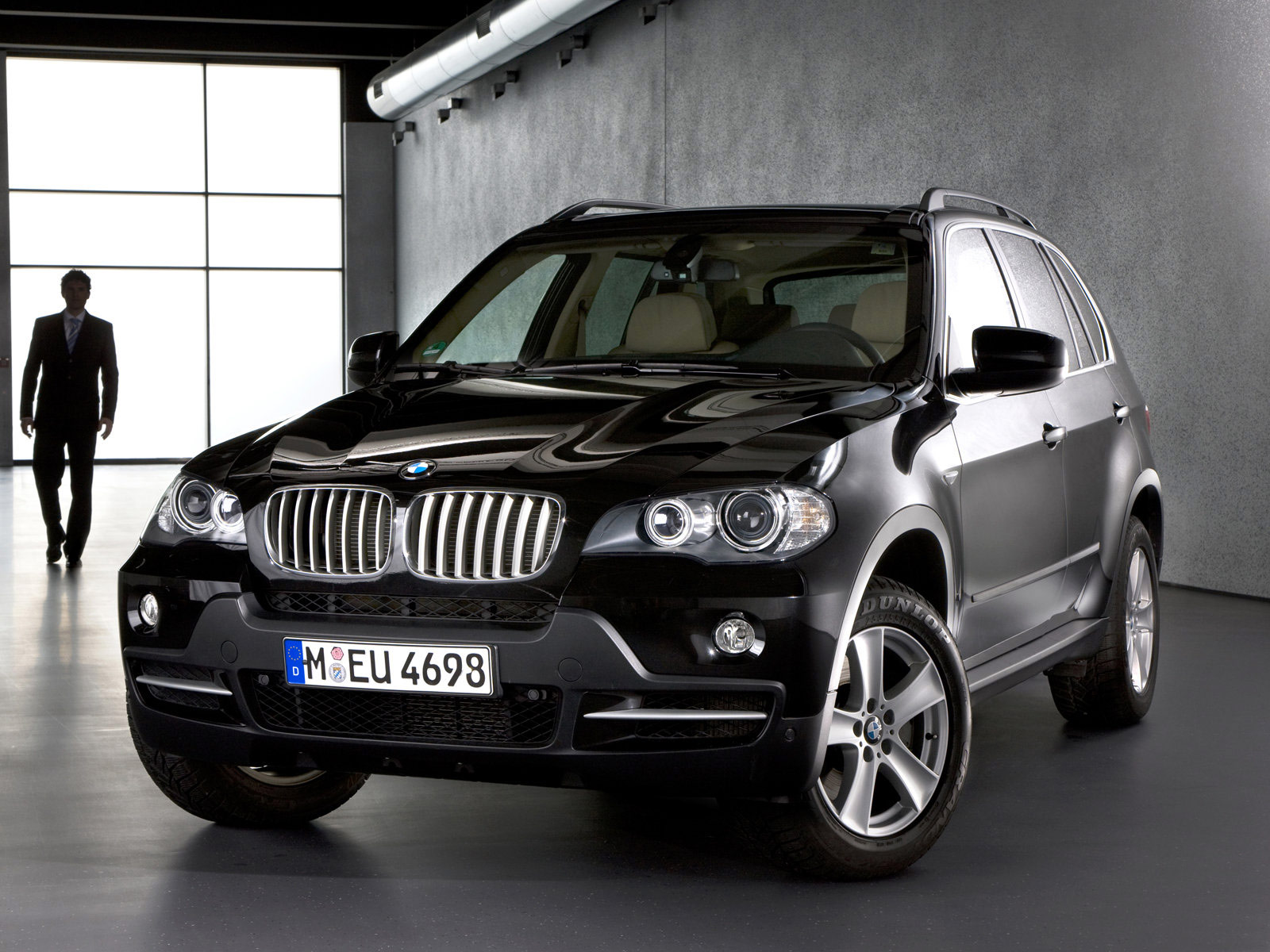 2009 bmw x5 security plus car accident lawyers info. Black Bedroom Furniture Sets. Home Design Ideas