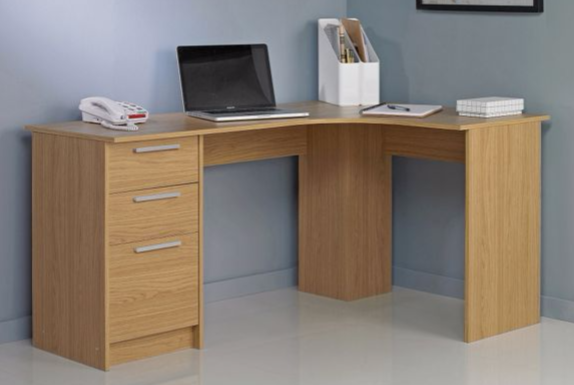 Types Of Desk office desk types and their features