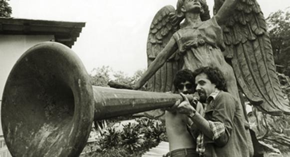 Cidade das Estrelas, Raul Seixas, Paulo Coelho