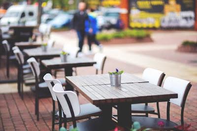 Cara Sukses Membuka Cafe yang Menguntungkan dengan Modal Kecil