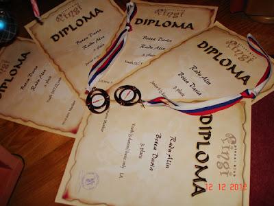 5 diplome