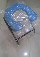 Commode Stool India