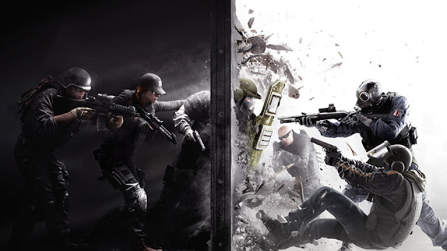 بالفيديو يوبيسوفت تشوق لسلسلة Assassin's Creed من خلال الخريطة الجديدة للعبة Rainbow Six Siege ، شاهد من هنا …