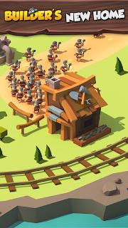 Townhall Builder v2.3.0 Mod