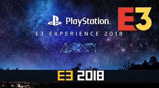 ابرز حصريات Playstation وشركة سوني في مؤتمر E3 2018