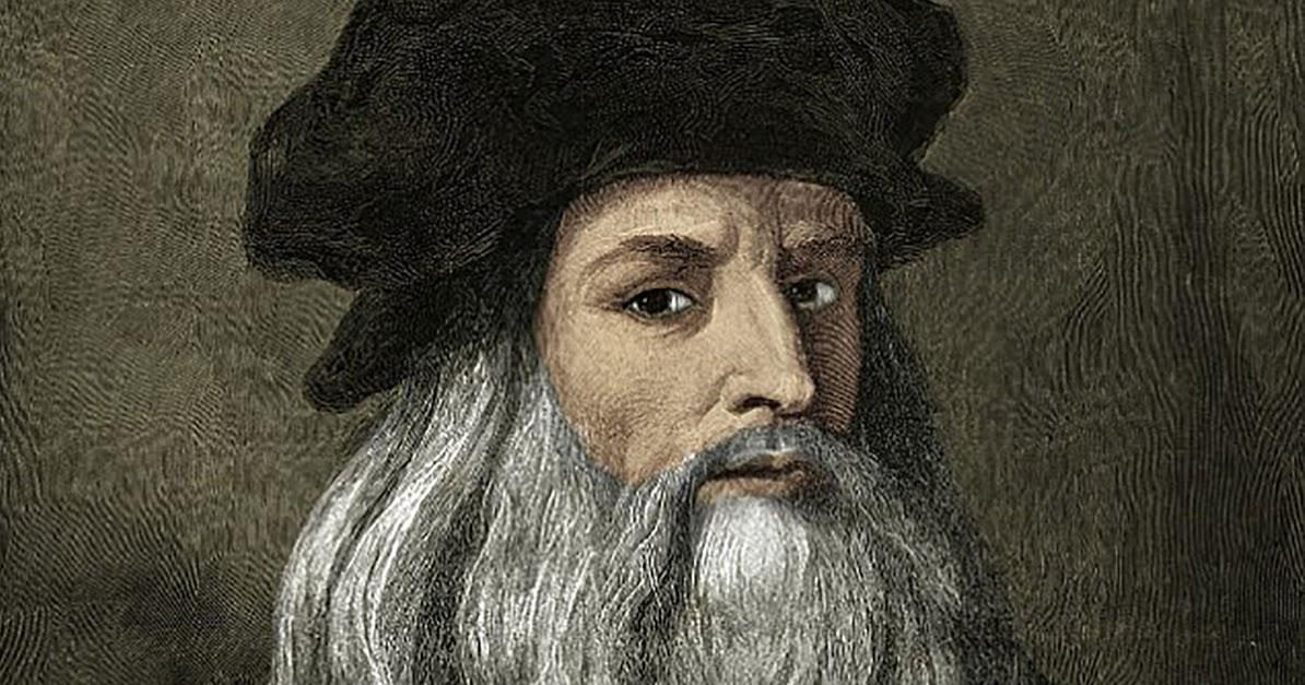 Leonardo da Vinci - An insight into the life of a genius