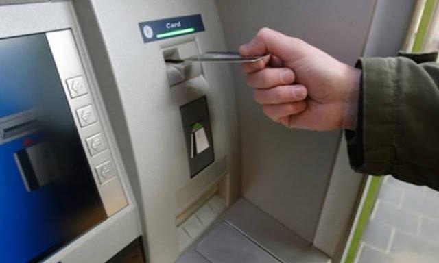 Τέλος οι κάρτες! Έτσι θα «σηκώνουμε» πλέον χρήματα από τα ΑΤΜ