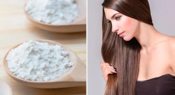 7 contributions de bicarbonate de sodium pour des cheveux sains. Black Bedroom Furniture Sets. Home Design Ideas