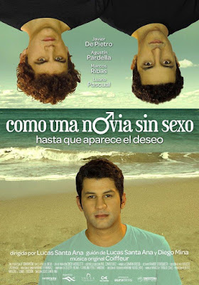 Como Una Novia Sin Sexo 2016 DVD R4 NTSC Latino