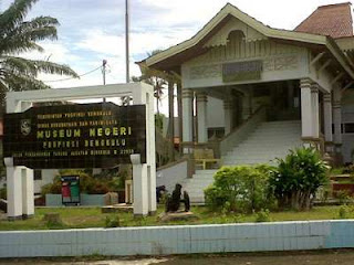 museum provinsi bengkulu