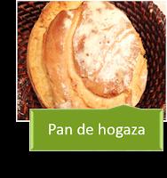 PAN DE HOGAZA