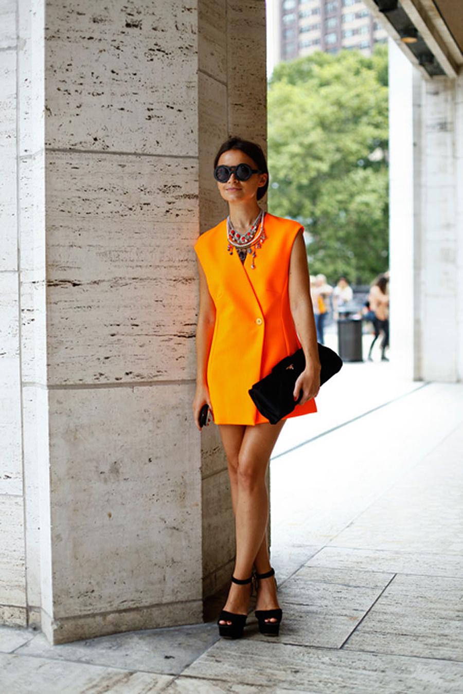 Trend Report | Orange