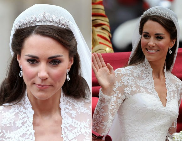 kategrace Casamento Real - Principe William ♥ Kate Middleton