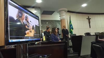 RÁDIO WEB JUSTIÇA DO MA: Dois anos divulgando as ações do Poder Judiciário maranhense