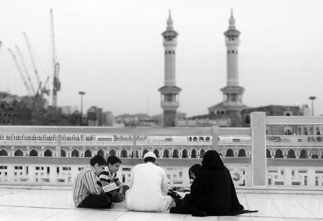 Rumah tangga Islami