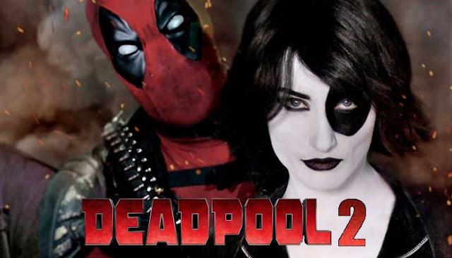 Deadpool 2 (2018) Worldfree4u – Full Movie Dual Audio BRRip 720P English ESubs