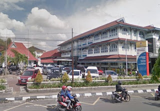 Bank CIMB Niaga Weekend Banking YOGYAKARTA