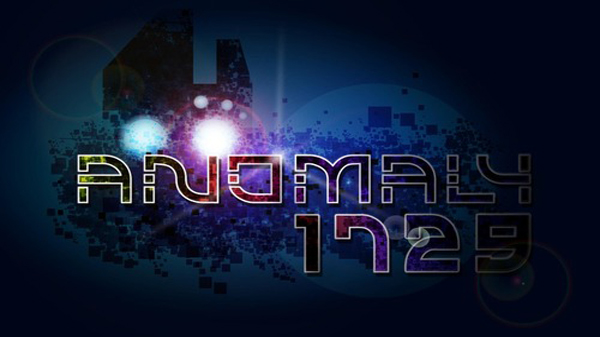 Anomaly 1729 Game Free Download for PC