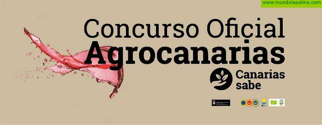 La Consejería reanuda la convocatoria del Concurso Oficial de Vinos Agrocanarias 2020